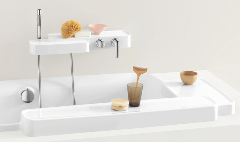 Hansgrohe Axor Bouroullec